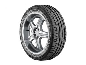 Michelin® Pilot® Sport 3 Tire