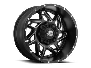 DS652 Wheels