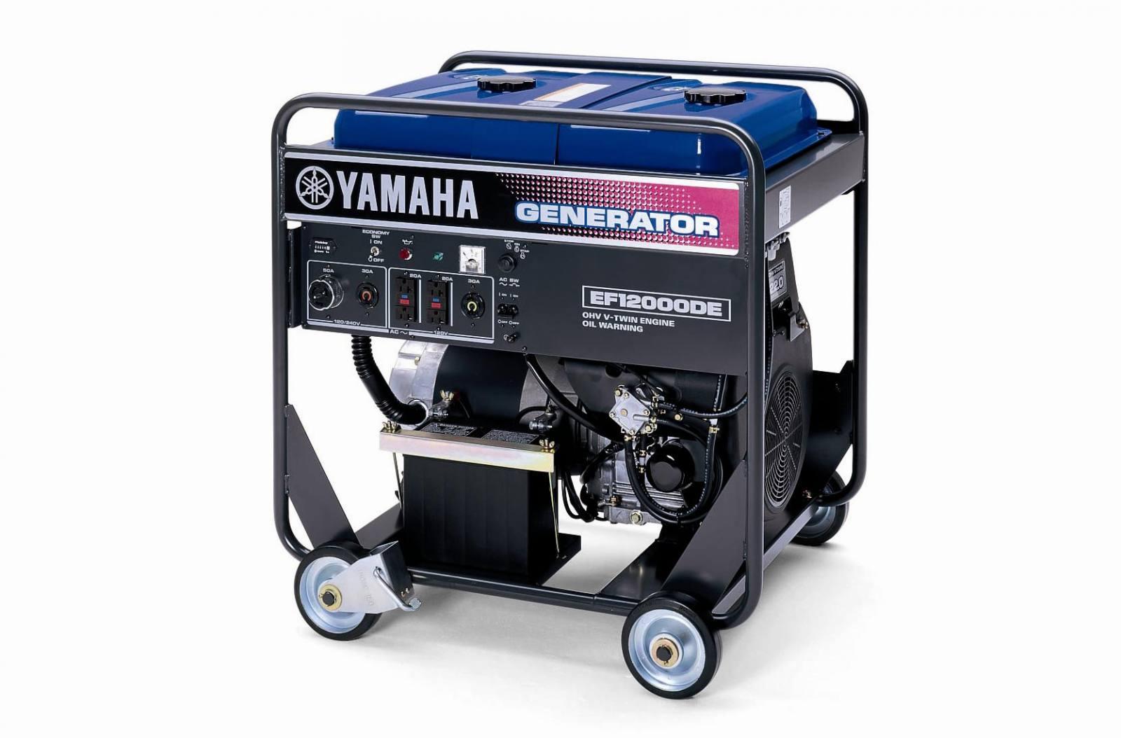 Peak motorsports for Yamaha generator canada