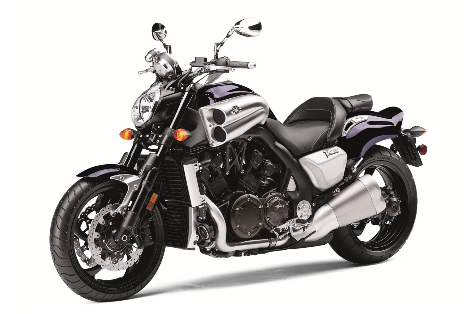 2013 Yamaha Vmax For Sale In Fairbanks Ak Northern Power Sports Ignition Switch Wiring Nebulous Purple