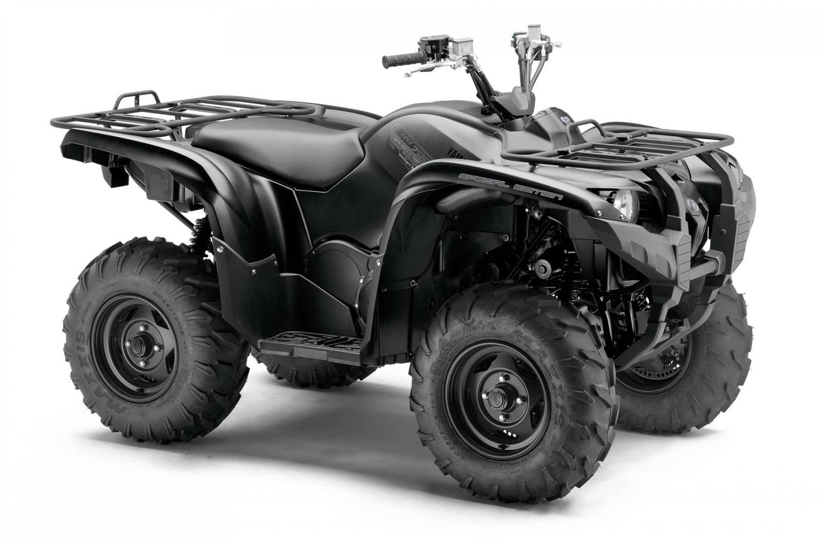Yamaha grizzly 700 price australia