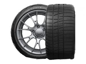 BFGoodrich® g-Force™ Rival™ Tires