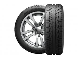 Advantage T/A® Sport LT Tire