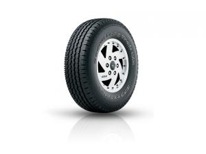 Radial Long Trail T/A® Tire