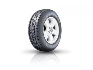 BFGoodrich® Rugged Trail T/A® Tire