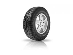 Rugged Terrain T/A® Tire
