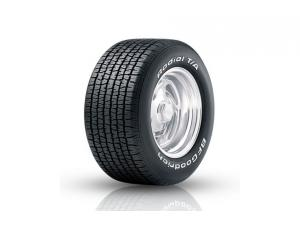 Radial T/A® Tire