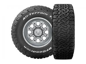BFGoodrich® All-Terrain T/A® KO2 Tire