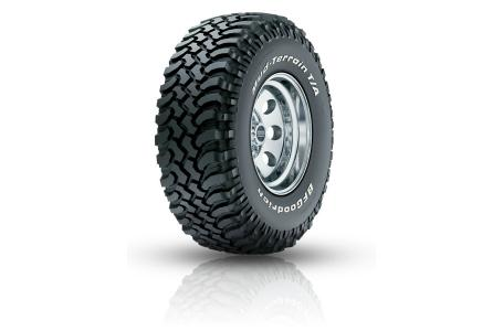 Bfgoodrich Mud Terrain T A Km Tire For Sale King Tire Service