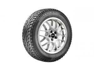 Uniroyal® Tiger Paw® Ice & Snow™ 3 Tire