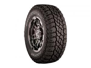 Discoverer S/T Maxx Tire