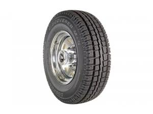 Discoverer M+S™ Sport Utility Vehicle Tire