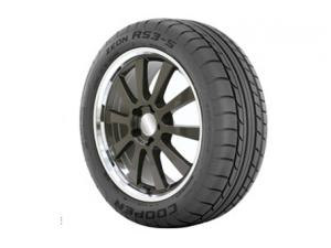 Zeon RS3-S™ Tire