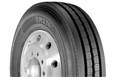 Cooper Tire Roadmaster Rm234 Em Tire For Sale Curtiss Tate S