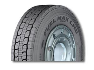 Fuel Max LHD G505D Tire