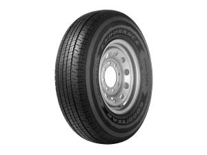 GOODYEAR ENDURANCE® TRAILER TIRE