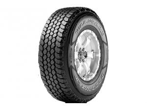 Wrangler® All-Terrain Adventure Tire