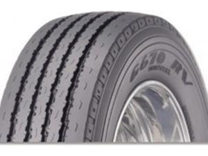 G670 RV MRT Tire