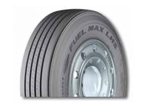Fuel Max LHS G399A Tire
