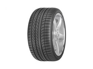Eagle® F1 Asymmetric Tire