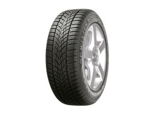 SP Winter Sport 4D ROF Tire