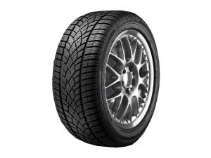 SP Winter Sport 3D Tire