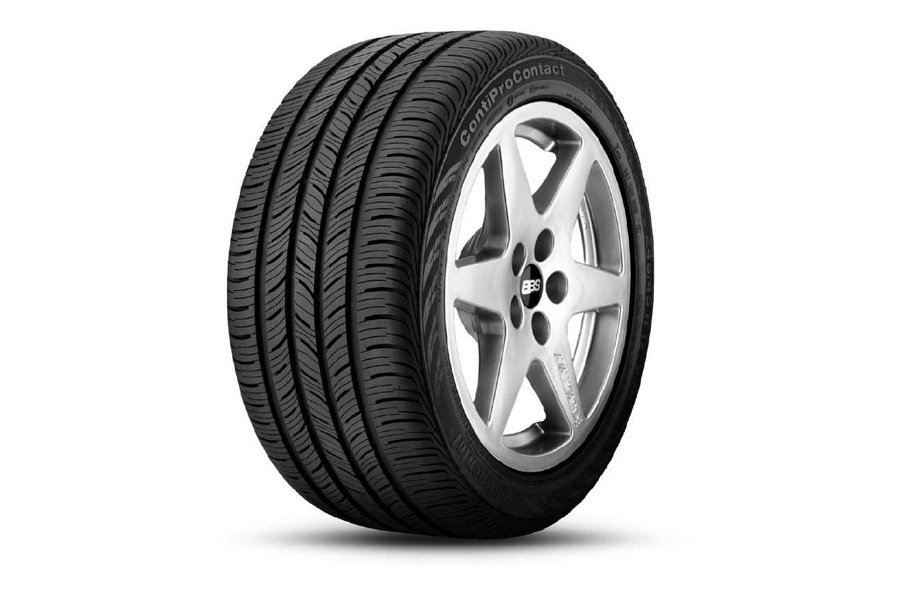 Conti Procontact Tire For Sale Kings Grant Exxon Tire Auto 757