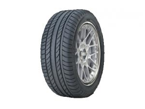 Conti SportContact™ Tire