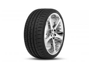 Conti SportContact™ 3 Tire