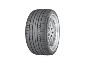 Conti SportContact™ 5P Tire
