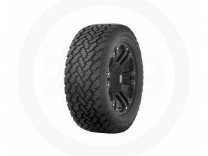 245 75r17 General Tire 212 265 1177 From Cybert Tire Car Care