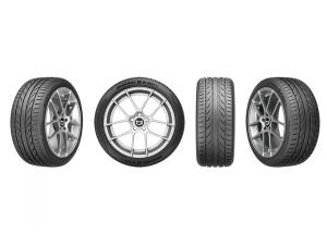 G-MAX RS Tire