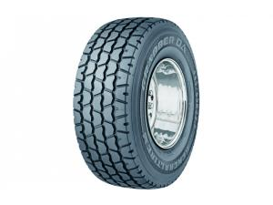 Grabber OA Wide Base Tire