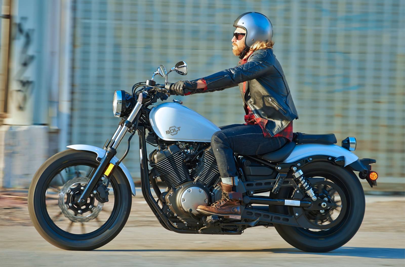 2014 Yamaha BoltTM For Sale In Idaho Falls ID