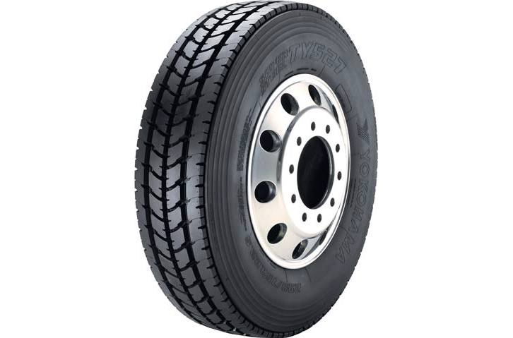 Ty527 Tire For Sale Graham Truck Centers Corp Office