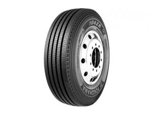 104ZR™ SPEC-2 Tire