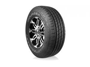 Courser HSX Tour Tire
