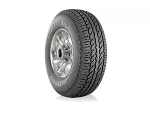 Courser STR Tire