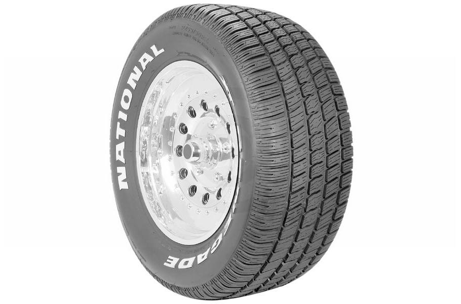National Tire And Wheel >> National Tire Xt Renegade Tire For Sale In Indianapolis In