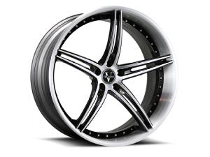 VCL Concave Wheels