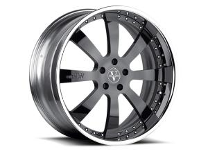 VTZ Standard Wheels