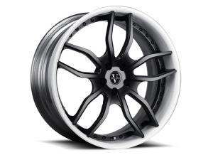VCC Concave Wheels