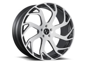 VM38 Monoblock Wheels