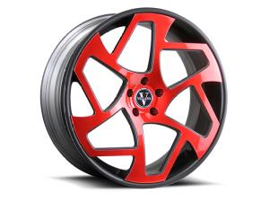 VJK Concave Wheels