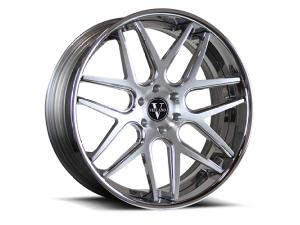 VCA Concave Wheels