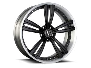 VCH Concave Wheels