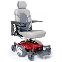 COMPASS™ SPORT WHEELCHAIR Golden Technologies Power Wheelchair
