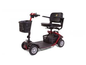 LITERIDER 4-WHEEL MEDIUM PORTABLE SCOOTER