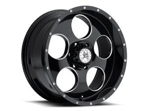 Grit (S115) Wheels