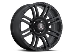 Bunker (S108) Wheels
